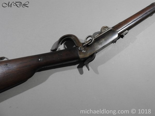 P55740 600x450 U.S. Burnside 4th (2nd Pat) Model 1864 Carbine