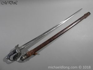 P55750 300x225 British Victorian Heavy Cavalry Sword