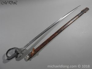 P55754 300x225 British Victorian Heavy Cavalry Sword