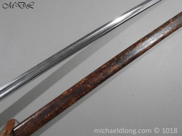 P55756 600x450 British Victorian Heavy Cavalry Sword