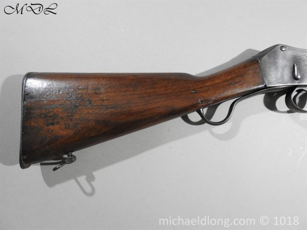 P55780 600x450 British Mk 1 Martini Henry 1879 Pattern Artillery Carbine