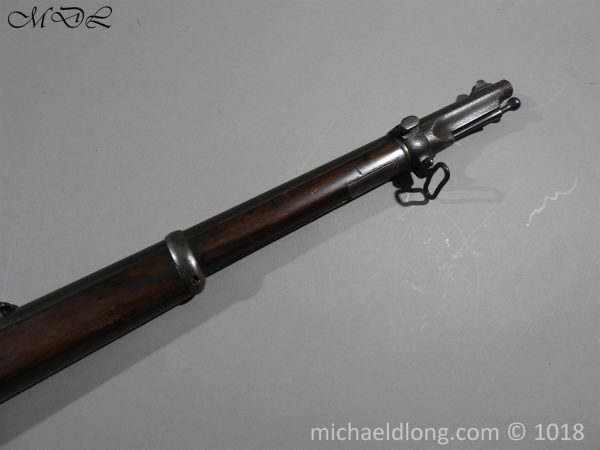 P55782 600x450 British Mk 1 Martini Henry 1879 Pattern Artillery Carbine