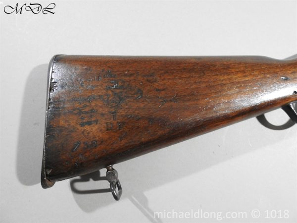 P55783 600x450 British Mk 1 Martini Henry 1879 Pattern Artillery Carbine