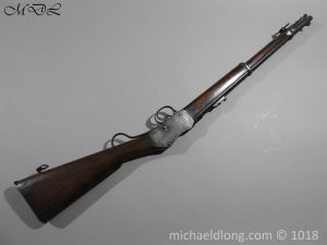 P55788 300x225 British Mk 1 Martini Henry 1879 Pattern Artillery Carbine