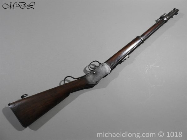P55788 600x450 British Mk 1 Martini Henry 1879 Pattern Artillery Carbine