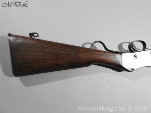 P55789 300x225 British Mk 1 Martini Henry 1879 Pattern Artillery Carbine