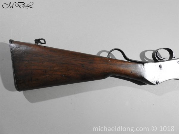 P55789 600x450 British Mk 1 Martini Henry 1879 Pattern Artillery Carbine
