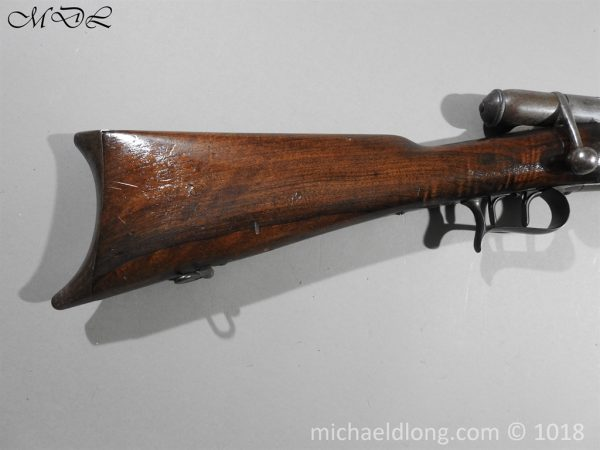 P55800 600x450 Swiss M1871 Stutzer Vetterli Short Rifle