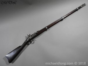 P56166 300x225 U.S 1861 Patent Springfield Rifle with Needham Conversion