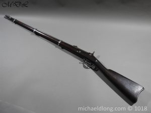 P56178 300x225 U.S 1861 Patent Springfield Rifle with Needham Conversion