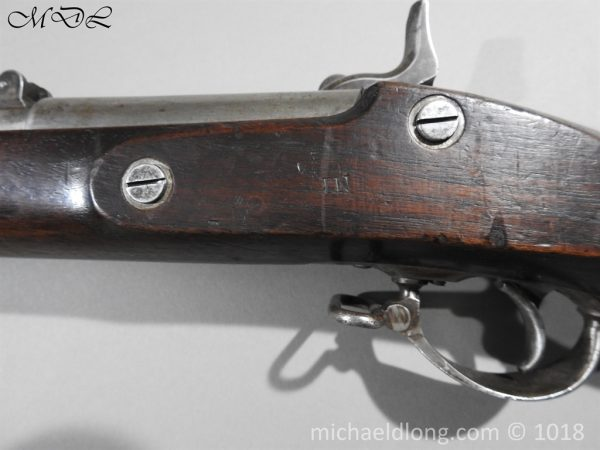 P56181 600x450 U.S 1861 Patent Springfield Rifle with Needham Conversion