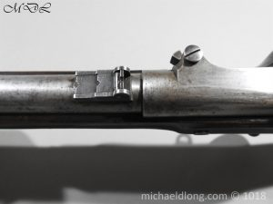 P56186 300x225 U.S 1861 Patent Springfield Rifle with Needham Conversion