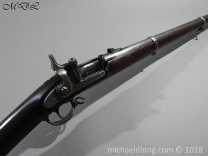 P56187 300x225 U.S 1861 Patent Springfield Rifle with Needham Conversion