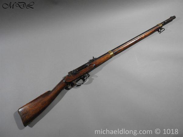 P56188 600x450 Norwegian M1859 Kammerlader Rifle