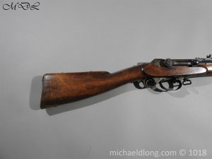 P56189 300x225 Norwegian M1859 Kammerlader Rifle