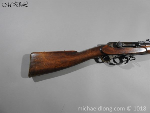 P56189 600x450 Norwegian M1859 Kammerlader Rifle