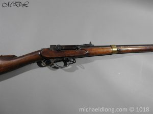 P56190 300x225 Norwegian M1859 Kammerlader Rifle