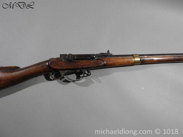 P56190 600x450 Norwegian M1859 Kammerlader Rifle