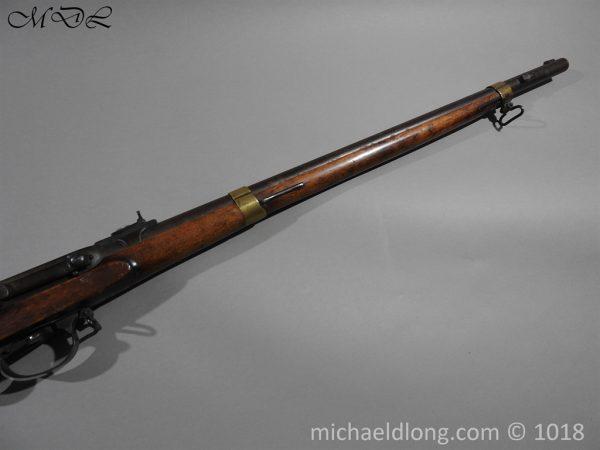 P56191 600x450 Norwegian M1859 Kammerlader Rifle