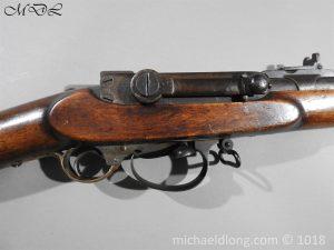 P56193 300x225 Norwegian M1859 Kammerlader Rifle