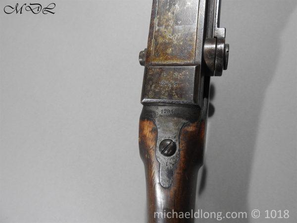 P56194 600x450 Norwegian M1859 Kammerlader Rifle