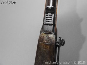 P56195 300x225 Norwegian M1859 Kammerlader Rifle
