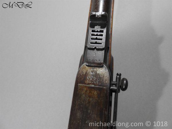 P56195 600x450 Norwegian M1859 Kammerlader Rifle