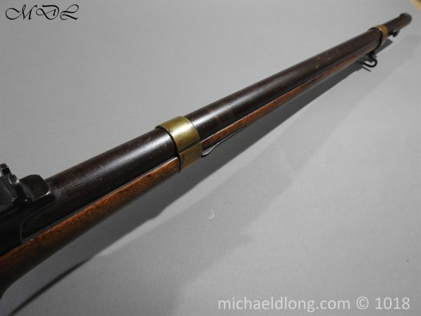 P56196 600x450 Norwegian M1859 Kammerlader Rifle