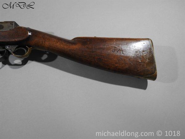 P56198 600x450 Norwegian M1859 Kammerlader Rifle