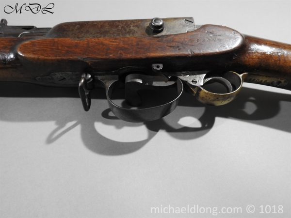 P56202 600x450 Norwegian M1859 Kammerlader Rifle