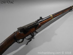 P56205 300x225 Norwegian M1859 Kammerlader Rifle