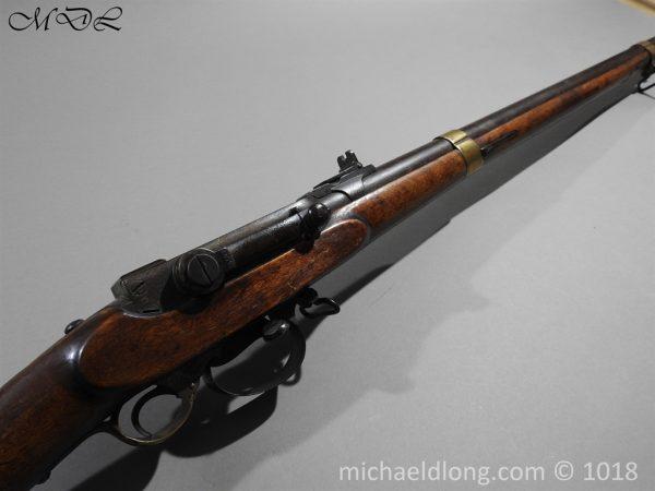 P56210 600x450 Norwegian M1859 Kammerlader Rifle