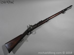 P56211 300x225 British trials .577 Mont Storm 1860 Patent Rifle