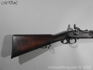 P56212 300x225 British trials .577 Mont Storm 1860 Patent Rifle