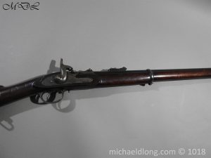 P56213 300x225 British trials .577 Mont Storm 1860 Patent Rifle