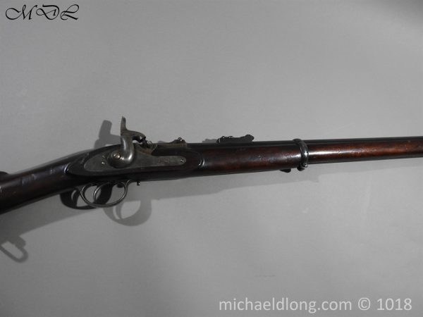 P56213 600x450 British trials .577 Mont Storm 1860 Patent Rifle