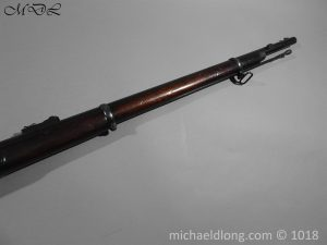 P56214 300x225 British trials .577 Mont Storm 1860 Patent Rifle