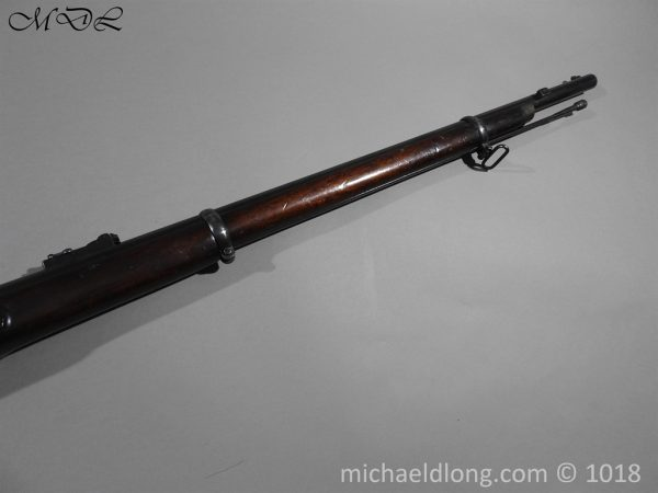 P56214 600x450 British trials .577 Mont Storm 1860 Patent Rifle