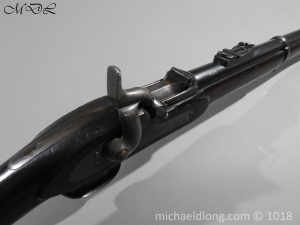 P56217 300x225 British trials .577 Mont Storm 1860 Patent Rifle
