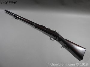 P56222 300x225 British trials .577 Mont Storm 1860 Patent Rifle