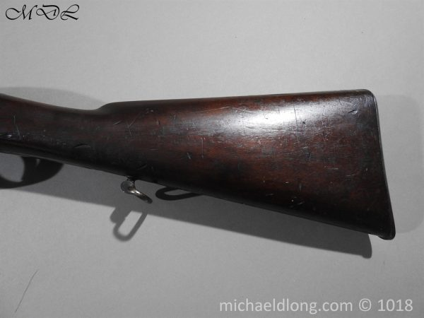 P56223 600x450 British trials .577 Mont Storm 1860 Patent Rifle
