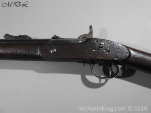 P56224 300x225 British trials .577 Mont Storm 1860 Patent Rifle