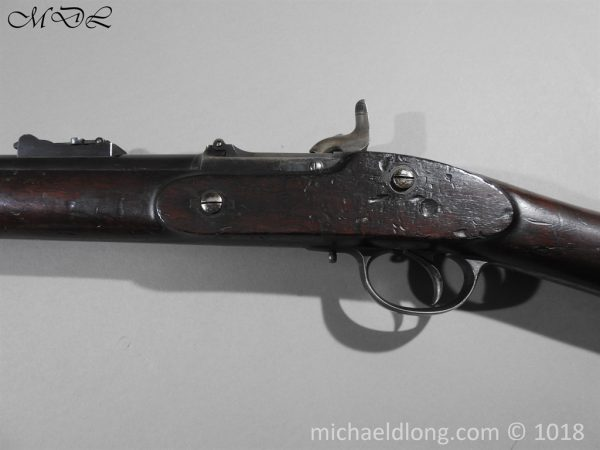 P56224 600x450 British trials .577 Mont Storm 1860 Patent Rifle