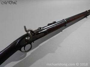P56231 300x225 British trials .577 Mont Storm 1860 Patent Rifle