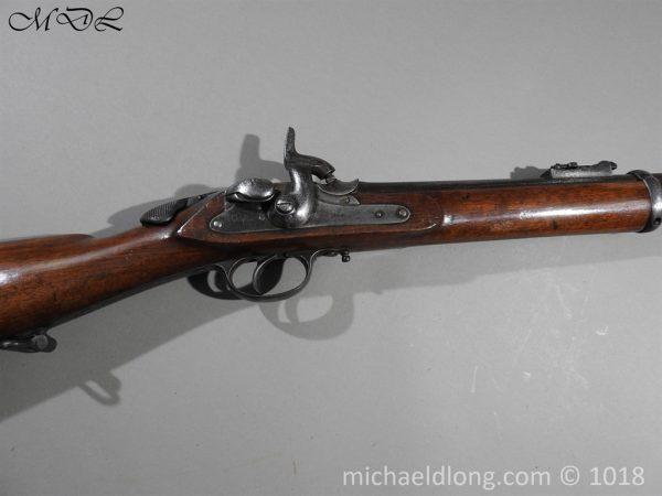 P56597 600x450 British 'Thomas Wilson's 1859 Patent Rifle