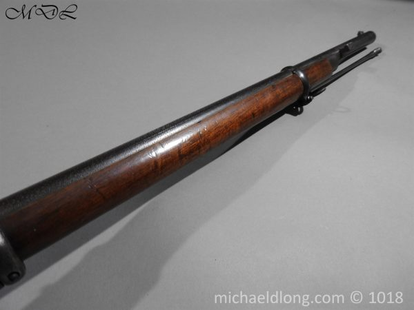 P56598 600x450 British 'Thomas Wilson's 1859 Patent Rifle