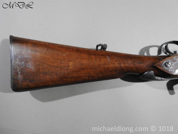 P56600 600x450 British 'Thomas Wilson's 1859 Patent Rifle