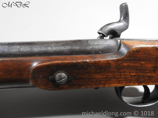 P56603 600x450 British 'Thomas Wilson's 1859 Patent Rifle