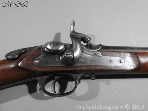 P56607 300x225 British 'Thomas Wilson's 1859 Patent Rifle
