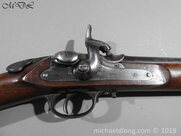 P56607 600x450 British 'Thomas Wilson's 1859 Patent Rifle
